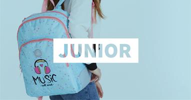 Mochilas y accesorios Junior