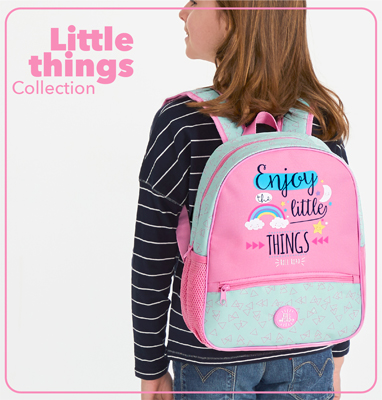 Coleccion little things