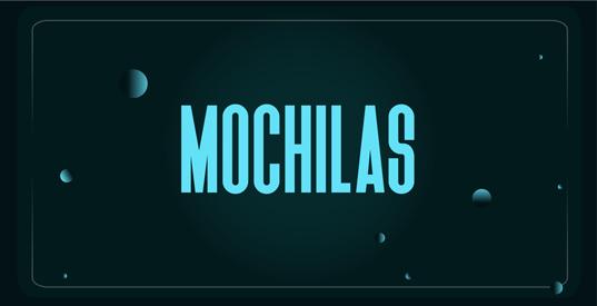 Mochilas Black Friday