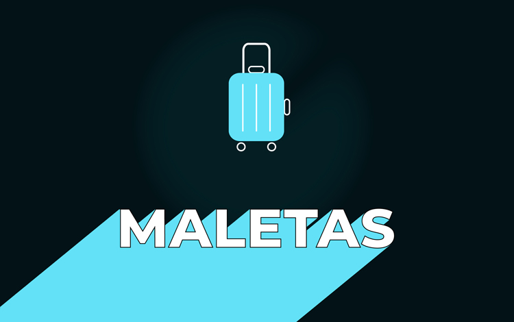 Maletas Black Friday