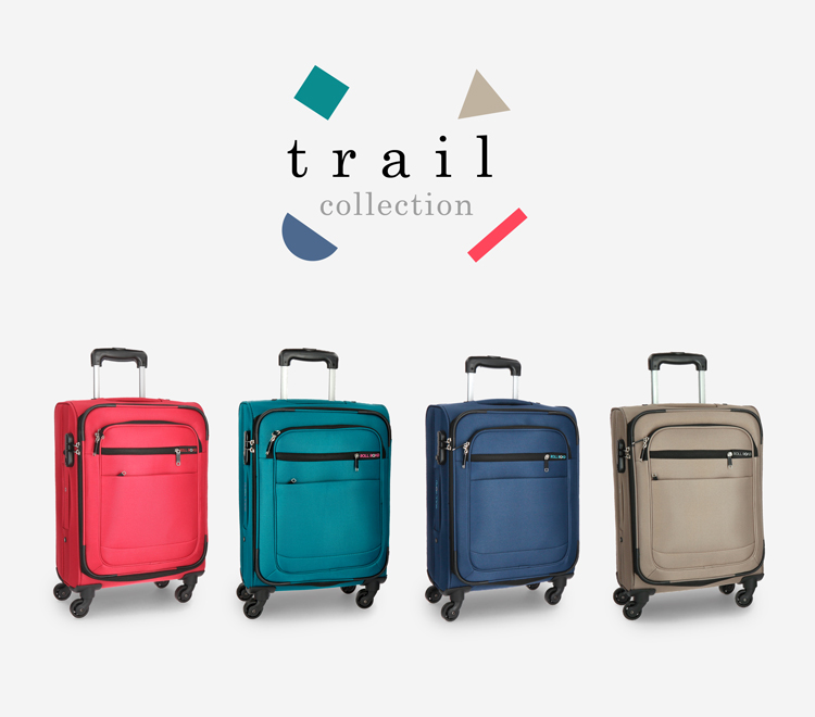 colección trail
