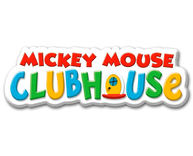 mickey club house