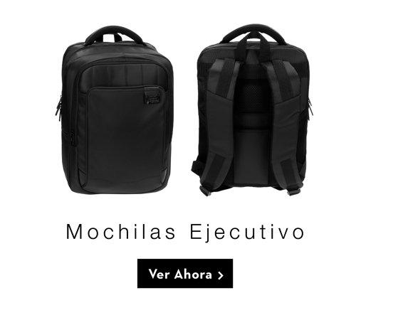 mochilas ejecutivo